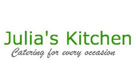 Julia's Kitchen Catering