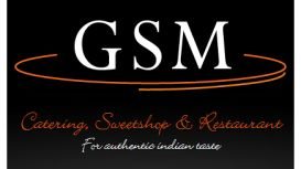 GSM Sweetshop / Caterers